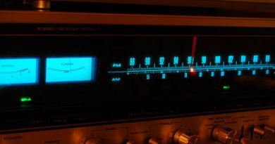 Cadran radio