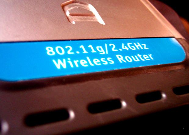 Routeur sans fil D-Link 802.11g