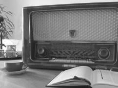 Radio à transistor