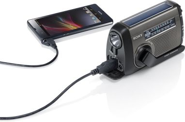 Sony ICF-B88