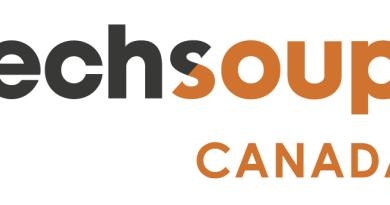 Logo de TechSoup Canada