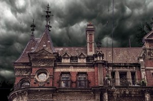 """Haunted House"" par _TC Photography_ sous licence CC-BY"
