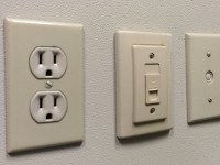 Premièrement, ça vous prend de l'électricité