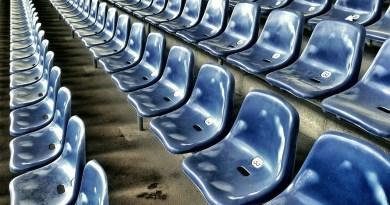 7 conseils pour ne pas faire votre émission en public devant des sièges vides