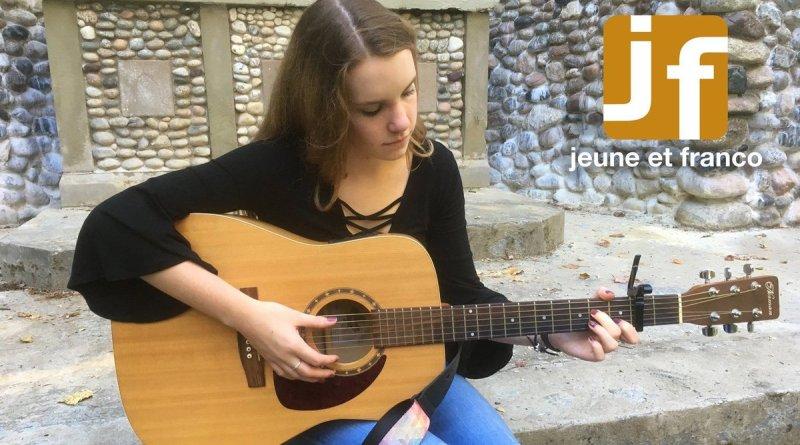 Des jeunes qui sont à la fois francophones et franchement inspirants