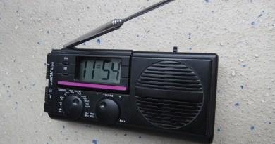 8 situations où la radio FM vous tirera d'affaires mais pas le streaming