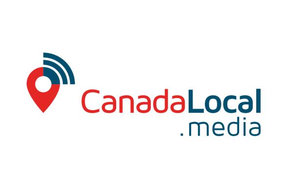 Logo de CanadaLocal.media