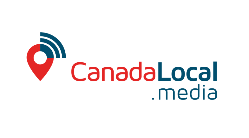 Logo de CanadaLocal.media