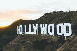 Hollywood, en Californie