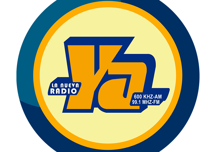 Transmisión de la Nueva Radio Ya por Internet en Vivo y Directo