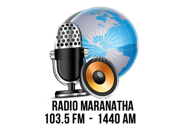 Escuchar Radio Maranatha Online por Internet