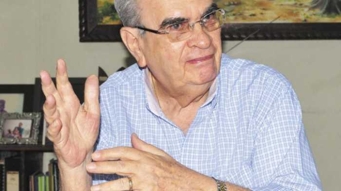 Radio Corporación es una institución en la radio de Nicaragua que ha crecido bajo el liderazgo de Fabio Gadea Mantilla