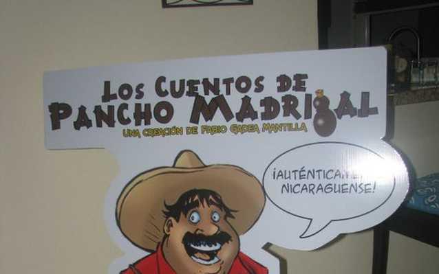 Uno de los programas más populares y longevos de la Radio en Nicaragua es Pancho Madrigal. Creación de Fabio Gadea Mantilla.