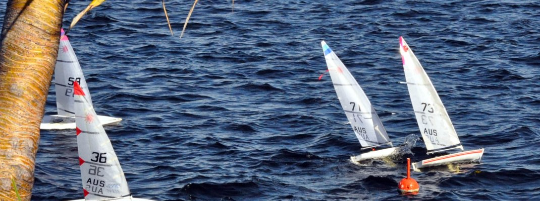 Entries Open for Queensland RC Laser Championships Doubleheader