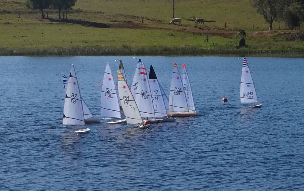 South Queensland RC Laser Championships