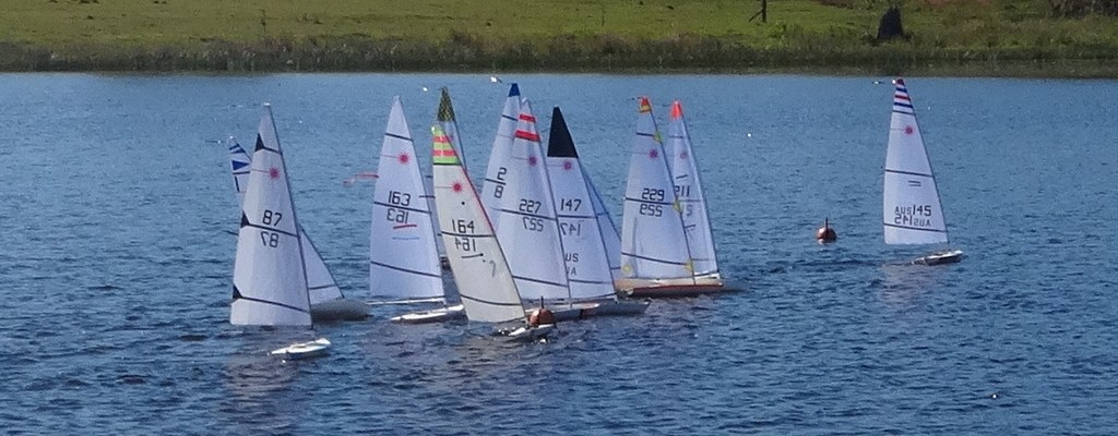 South Queensland RCLaser Championships