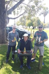 Western Australia RC Laser State Titles