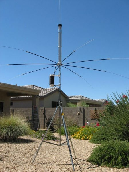 home based cb antenna