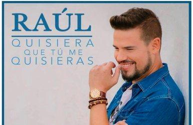 Raúl estrena su nuevo single en Divergente