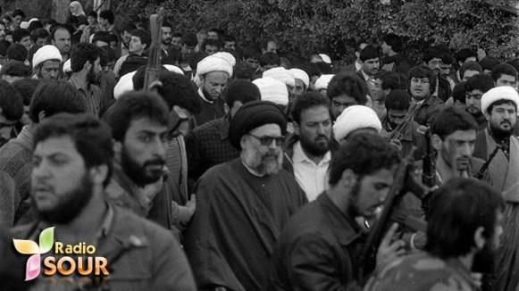 بئر العبد عماد مغنية