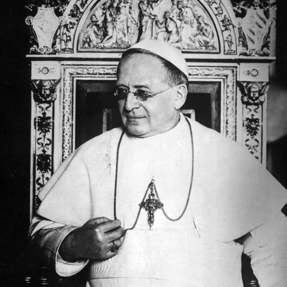 Pope-Pius-XI-1929