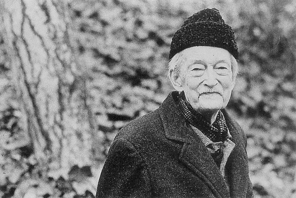 Jacques Maritain Vieux2