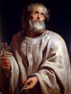 San Pietro Apostolo