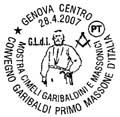 GARIBALDI-A