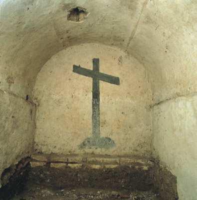 San Filippo Apostolo Croce Prospettica aff.Cri