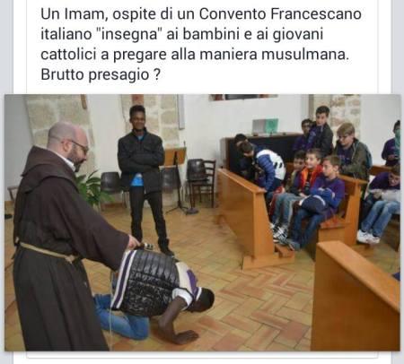 Bergoglio: «Corano libro di pace». Violenza «colpa degli estremisti». È proprio così?