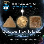 Thursday: SPACE FOR MUSIC