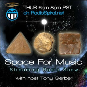 Thursday: SPACE FOR MUSIC - RadioSpiral