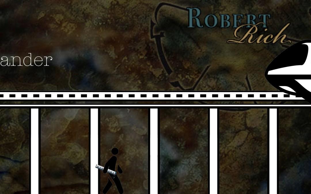 Meander: A Stroll Through The Music Of Robert Rich