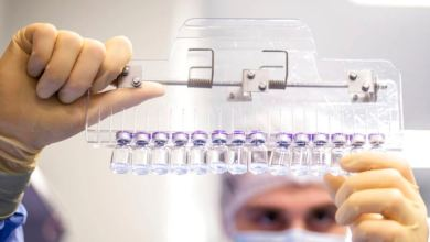 Photo of FDA autorizon dozë të tretë të vaksinës kundër COVID-19 për grupe të caktuara
