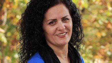 Photo of Nutricistja kosovare Ajshe Leka është fituese e çmimit për letërsi shkencore në SHBA