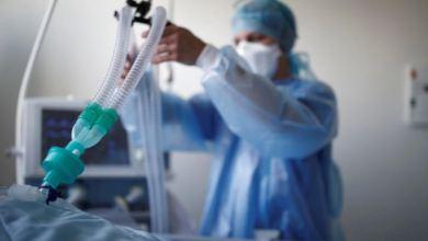 Photo of 71 pacientë të hospitalizuar me COVID, 4 në gjendje të rëndë
