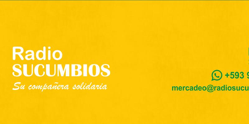 Radio Sucumbios 105.3 FM