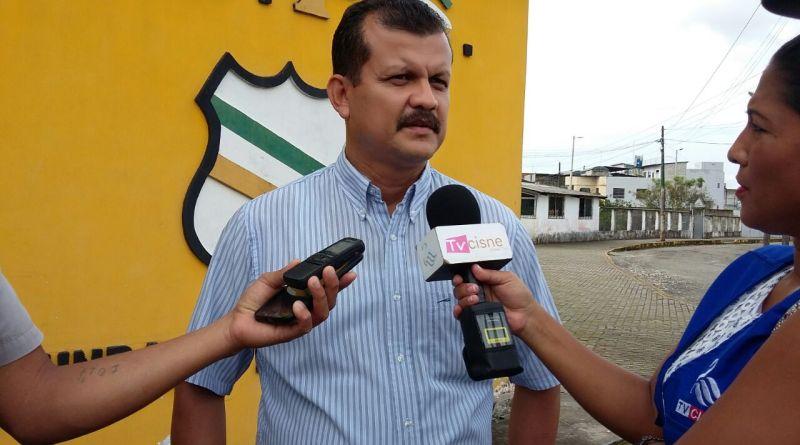 Federación deportiva de Sucumbíos se ve obligado a vender un predio para cumplir con deuda ante el IESS