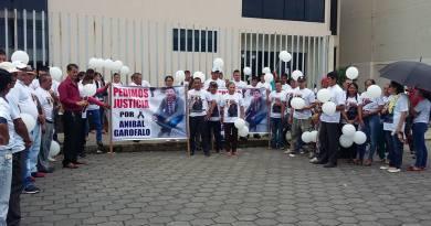 Seis meses después de permanecer en los juzgados el caso, juéza de Sucumbíos sentenció a 34 años y 8 meses de prisión para el autor del asesinato de Aníbal Garofálo.