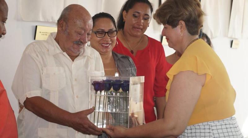 El cantón Francisco de Orellana, culminó con los eventos por el aniversario 49 de fundación, el lunes 30 de abril