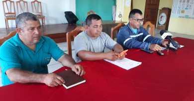 Ministro de trabajo interviene en el despido de trabajadores del Gobierno Provincial de Sucumbíos.