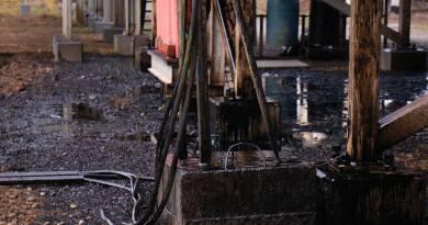 Derrame de petróleo producidos en la estación IRO A y Km 117 e IRO GUINTA, del bloque 16 operado por la compañía privada REPSOL.
