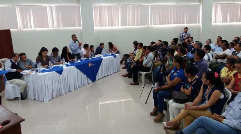 En Sucumbíos se visibilizaron los problemas en la salud