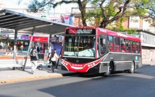UTA Corrientes irá al paro el viernes 7 de agosto