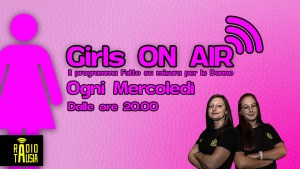 Girls On Air