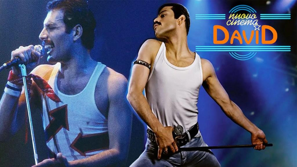 Hungarian Rhapsody, il concerto dei Queen al cinema David di Tolmezzo