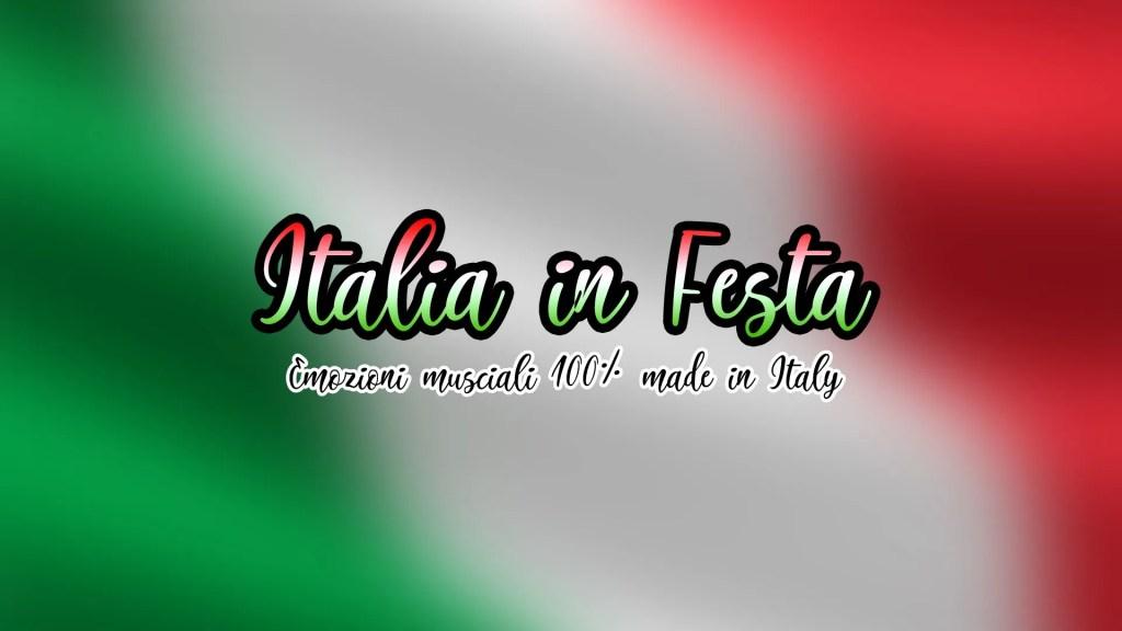 Italia in Festa