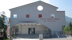 Cinema Daniel, Paluzza