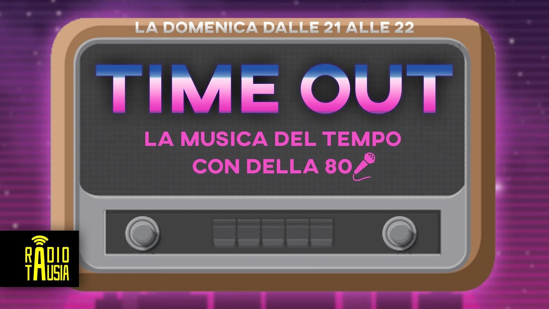 La Musica del tempo con Della 80