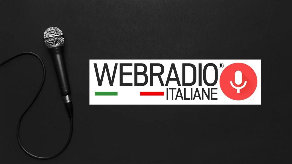 Siamo la migliore Web Radio Emergente Italiana 2019